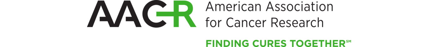 AACR Annual Meeting 2017